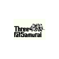 Firma: Three Fat Samurai