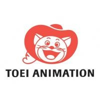 Firma: Toei Animation Co., Ltd.