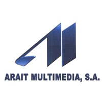 Firma: Arait Multimedia S.A.