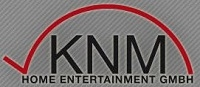 Firma: KNM Home Entertainment GmbH