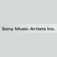 Firma: Sony Music Artists Inc.