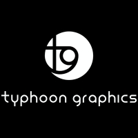 Firma: Typhoon Graphics Co., Ltd.