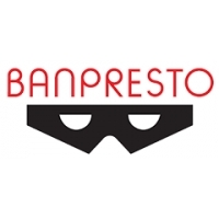 Firma: Banpresto Co., Ltd.