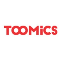 Firma: Toomics Ltd.