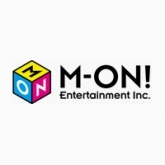 Cover: M-ON! Entertainment Inc.