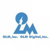 Cover: OLM, Inc.
