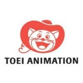 Cover: Toei Animation Co., Ltd.