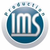 Cover: Production IMS Co., Ltd.