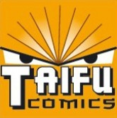 Cover: Taifu Comics