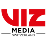 Cover: VIZ Media Switzerland SA