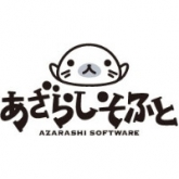Cover: Azarashi Soft