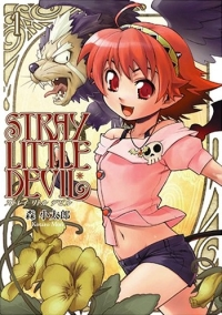 Manga: Stray Little Devil