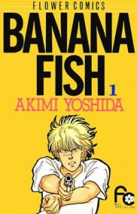 Manga: Banana Fish