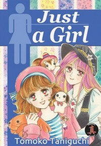 Manga: Just a Girl