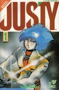 Manga: Justy