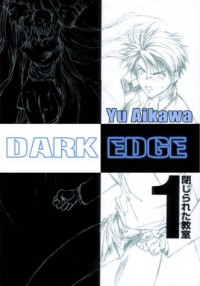 Manga: Dark Edge