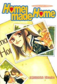 Manga: Homemade Home