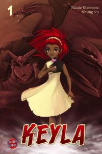 Manga: Keyla