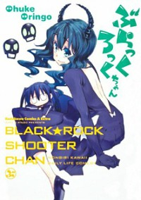 Manga: Black Rock-chan