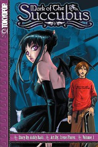 Manga: Mark of the Succubus