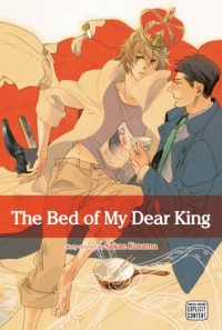 Manga: The Bed of My Dear King