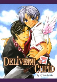 Manga: Delivery Cupid