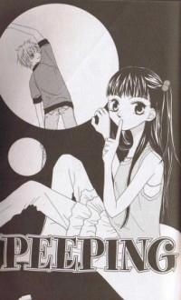 Manga: Peeping