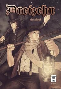 Manga: Dreizehn