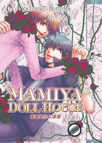 Manga: Mamiya Doll House