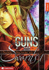 Manga: Guns and Swords