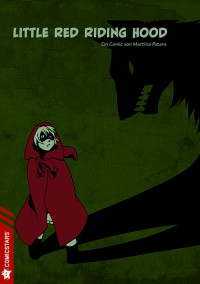 Manga: Little Red Riding Hood