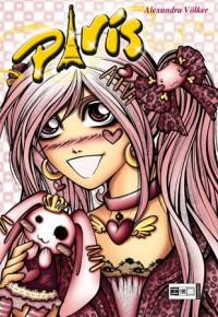 Manga: Paris