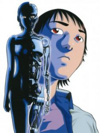 Manga: Democratia: 1st Season