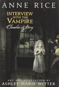 Manga: Interview mit einem Vampir: Claudias Story