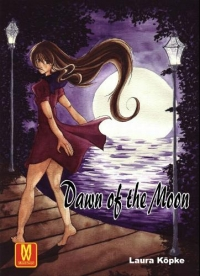 Manga: Dawn of the Moon