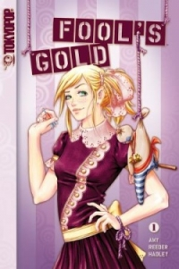 Manga: Fool's Gold
