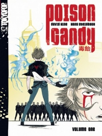 Manga: Poison Candy