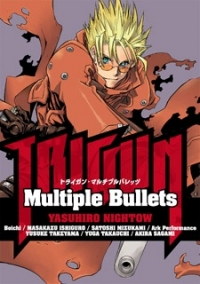 Manga: Trigun: Multiple Bullets