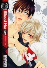 Manga: Blood Honey