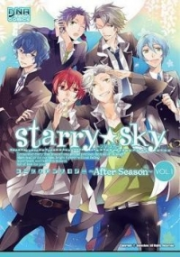 Starry Sky: After Season
