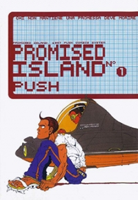 Manga: Promised Island