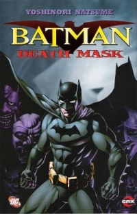 Manga: Batman: Death Mask