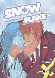 Manga: Snow Flake