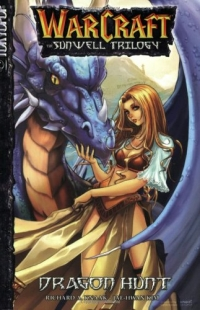 Manga: Warcraft: The Sunwell Trilogy
