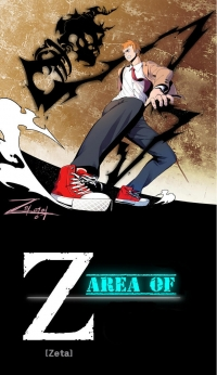 Area of Z