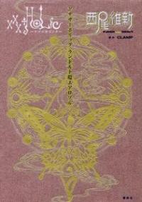 Manga: xxxHOLiC: Another Holic