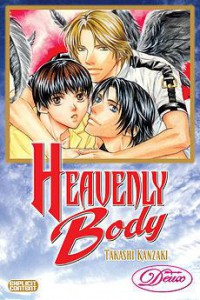 Manga: Heavenly Body