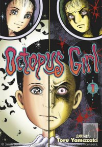 Manga: Octopus Girl