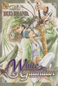 Manga: White Guardian
