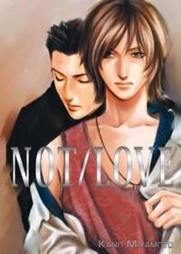 Manga: Not/Love